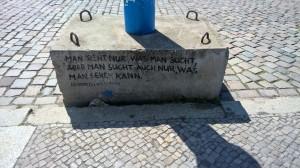 Stein_Spruch
